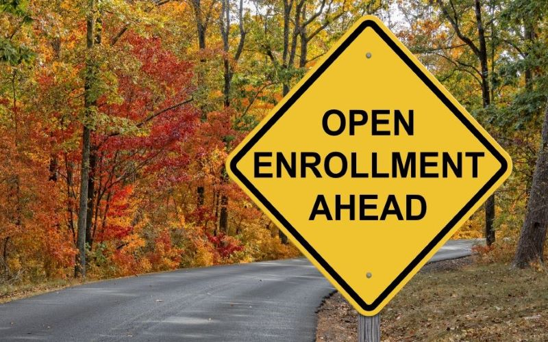 Industry Gears Up for Open Enrollment