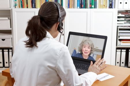 Telehealth's Time Has Come – And Not A Moment Too Soon